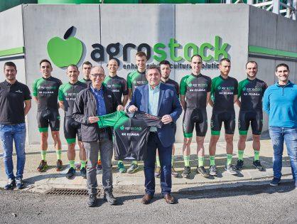 AGROSTOCK - CCFRAGA: Nuevo equipo de competición