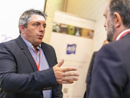 Agrostock presente en la Asamblea de la AEFA.