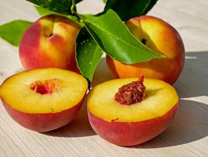 La importancia del calcio para alargar la vida postcosecha de la fruta.