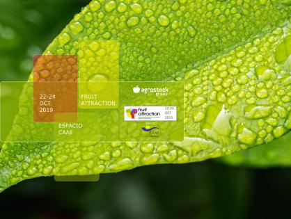Apuesta por una agricultura más sostenible.