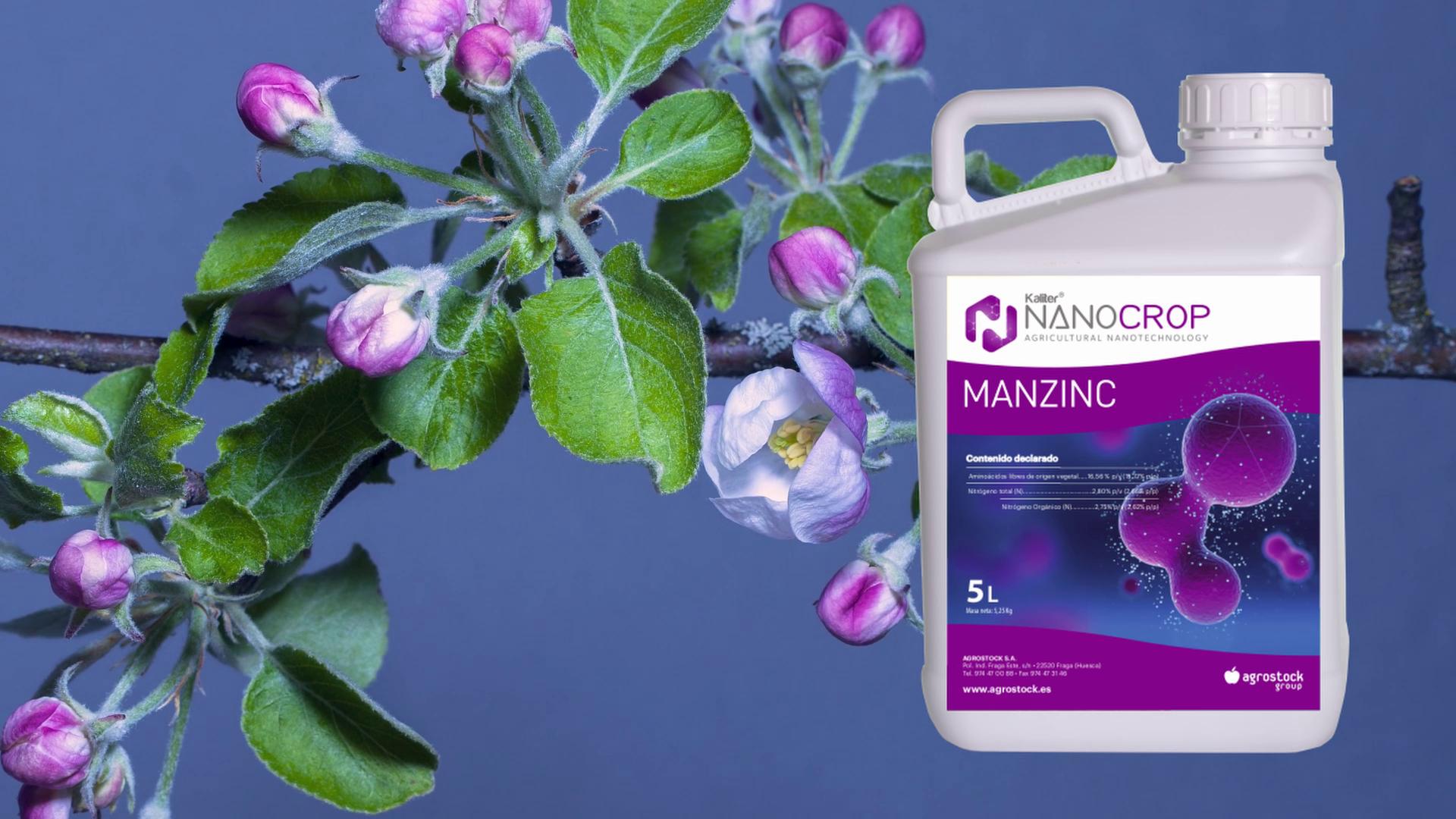 Nanocrop Manzinc